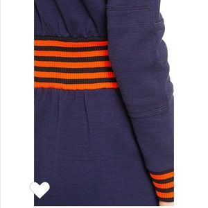 Marc Jacobs Dresses - Marc by Marc Jacobs Sweatshirt Dress